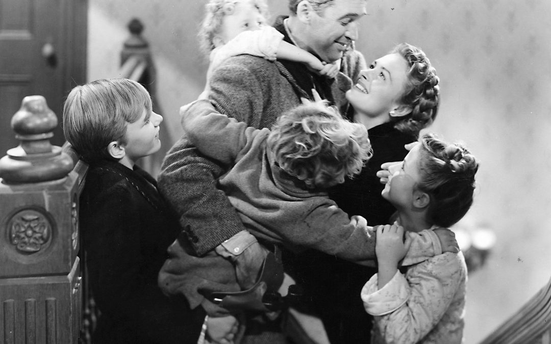 Join us for our Advent Sermon Series – It's a Wonderful Life!
